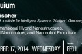Colloquium: September 17, 2014